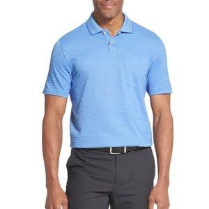 🆕 Men's Van Heuson Flex short sleeve polo(A201)